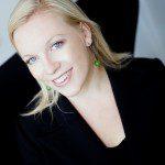 Maria Rankka, VD Stockholms Handelskammare